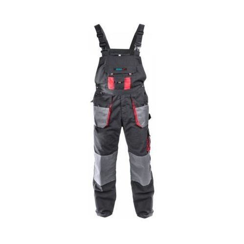 Spodnie robocze bh2so-ld ( rozmiar ld/54) marki Dedra