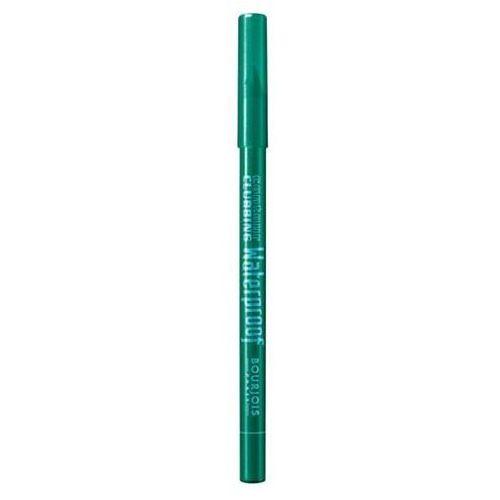 Bourjois contour clubbing wodoodporna kredka do oczu odcień 50 loving green 1,2 g (3052503825007)