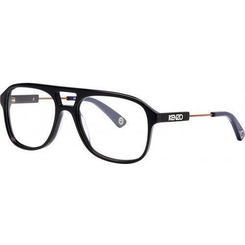 Okulary Korekcyjne Kenzo KZ 4192 C01
