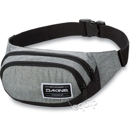 Dakine Saszetka hip pack - black
