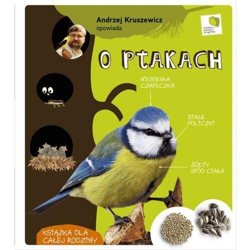 Andrzej Kruszewicz opowiada o ptakach, MULTICO