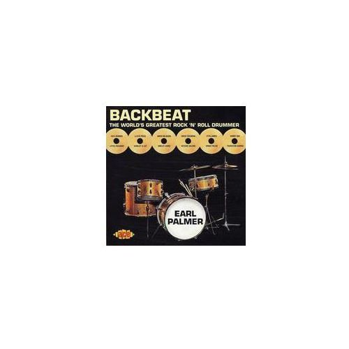 Backbeat - World's Greatest