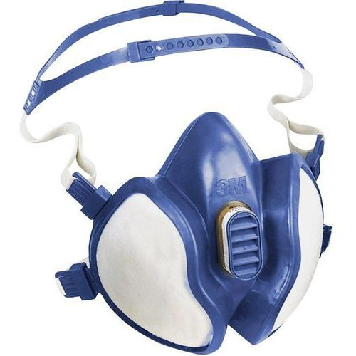 Maska ochronna 3M 7000034735 1 szt., 7000034735