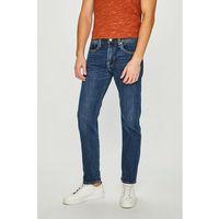 Levi's - Jeansy Taper Crocodile, jeans