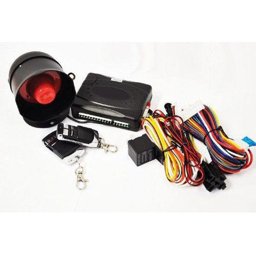 Alarm Samochodowy Vertex CS20B