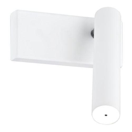 Kinkiet etna 3608 led lampa ścienna 1x4w 230v biały marki Argon