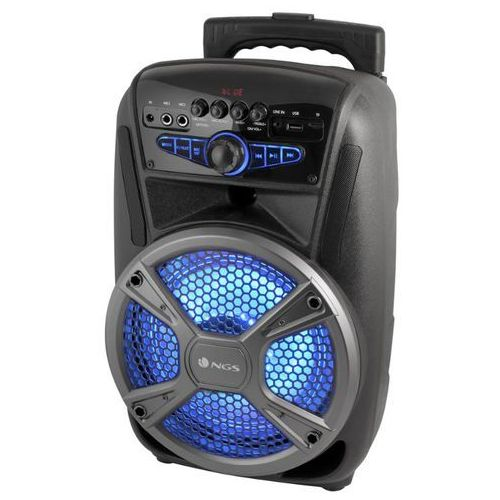 Power audio NGS Wild Mambo (8435430610581)