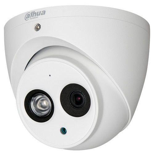 Dahua Hac-hdw2221emp-a-0360b kamera hd-cvi/analog o rozdzielczości 1080p kopułkowa 3.6mm