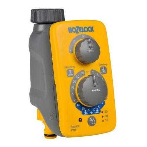 Programator elektroniczny wody Hozelock Plus z czujnikiem (5010646057967)
