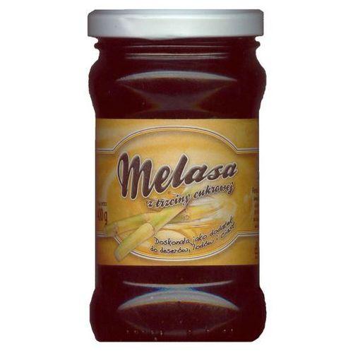 Radix Bis Melasa z Trzciny Cukrowej 400g z kategorii Zdrowa żywność