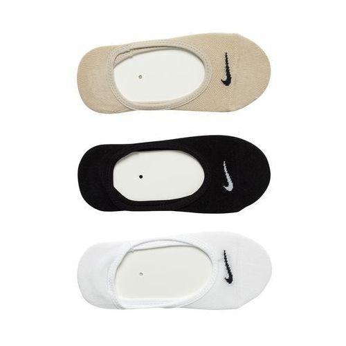 Nike - stopki(3-pak)