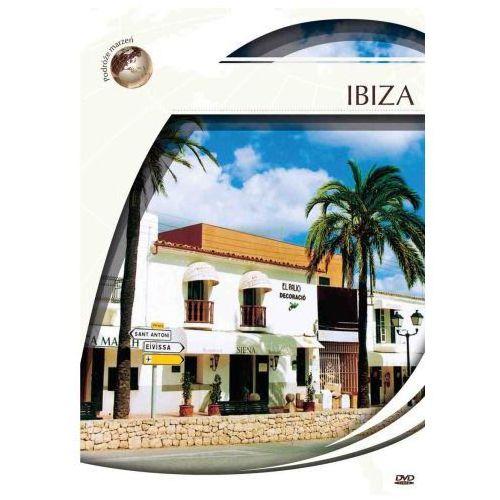 DVD Podróże Marzeń Ibiza (film)
