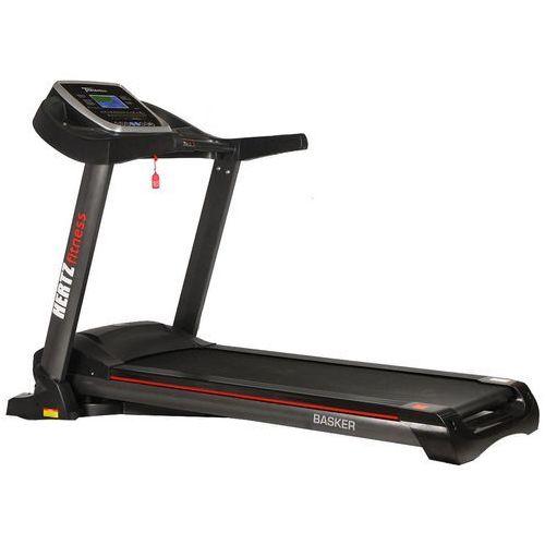 Hertz fitness Bieżnia elektryczna hertz-fitness basker + skorzystaj z kodu rabatowego! + darmowy transport! (5906167011321)