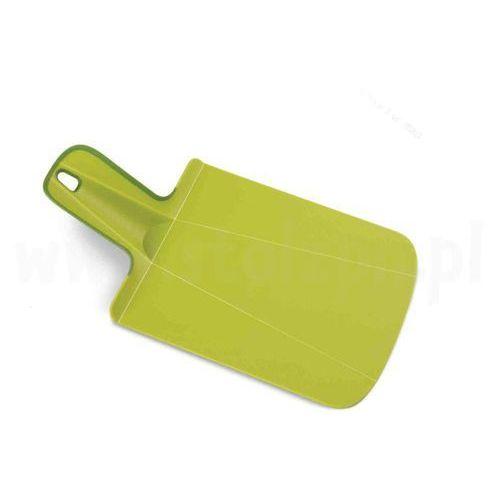 Deska składana CHOP2POT PLUS mini - zielona Joseph Joseph PROMOCYJNE CENY WYSYŁKI