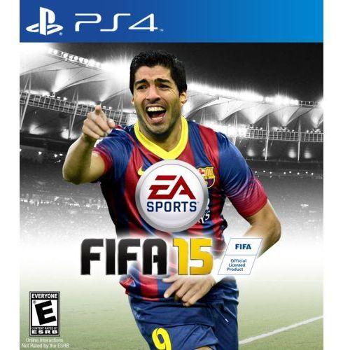 Fifa 15 - produkt z kat. gry PS4