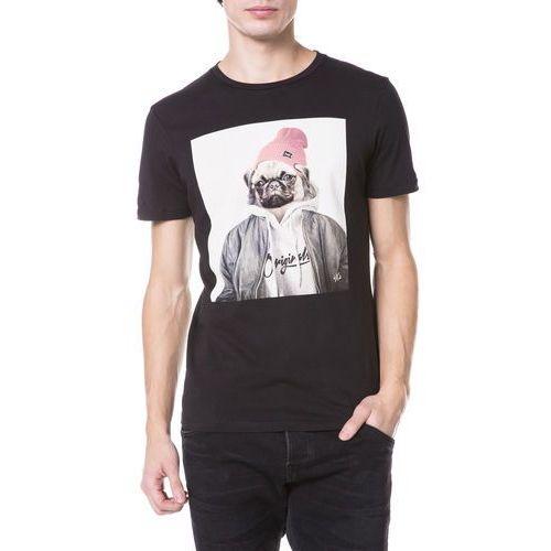 Jack & Jones Hilarious Koszulka Czarny L