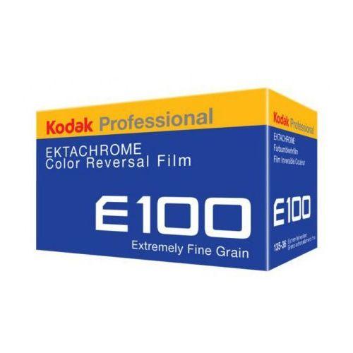 Fujifilm Kodak ektachrome 100/36 slajd kolorowy