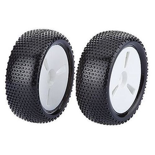 E-groove 1/10 scale ep buggy tire front- competiti marki Rchobby