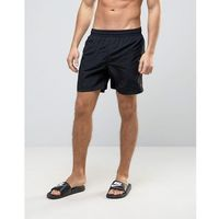 Polo Ralph Lauren Traveler Swim Shorts Black - Black, kolor czarny