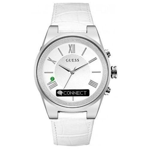 Zegarek unisex GUESS Connect C0002MC1 SMARTWATCH z kategorii Pozostałe