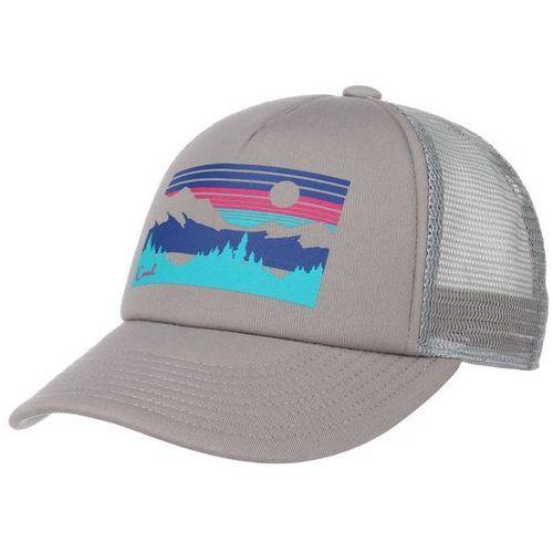 NOWA CZAPKA COAL THE SENECA CAP GREY 2018, kolor szary