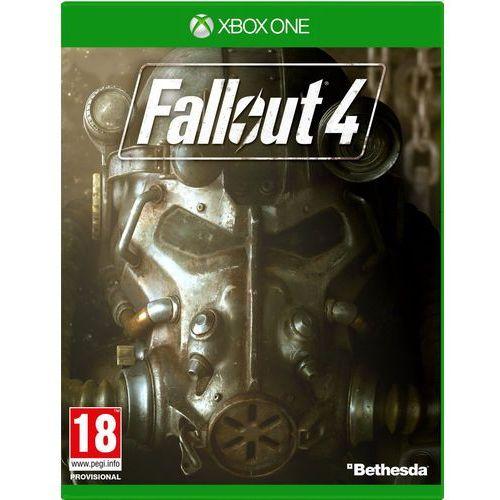 Fallout 4, gra Xbox One