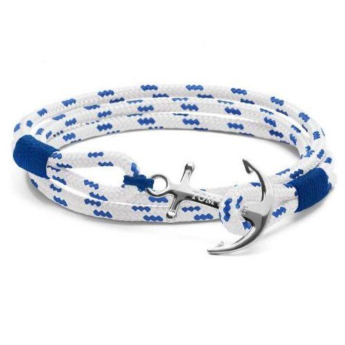 Bransoletka Tom Hope Royal Blue, kolor niebieski