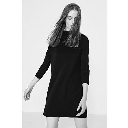 - sukienka, Simple