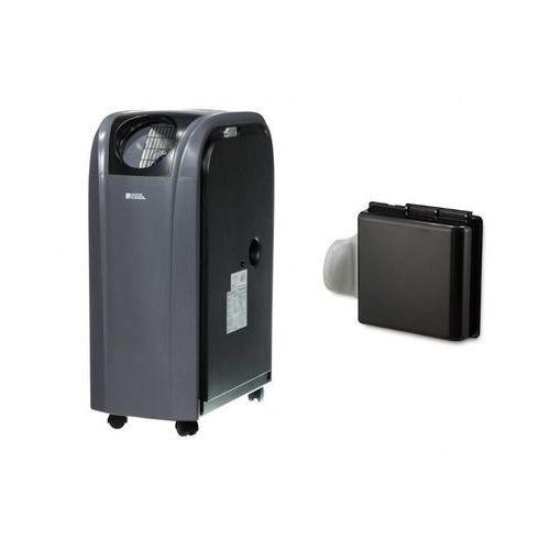 Klimatyzator przenośny super cool fsc16sc wifi ready - wydajność ok.45m2 + plenum + dodatkowy rabat marki Fral