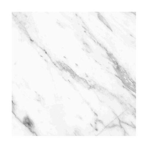 Alfa-cer Panel kuchenny szklany marble white 60 x 60 cm (5902027035940)