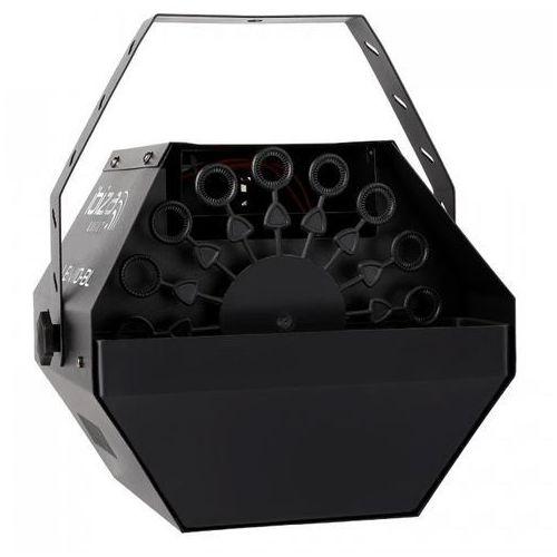 Light lbm-10 maszyna do baniek mydlanych czarna marki Ibiza