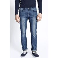 Levi's - Jeansy 511 Slim Fit Amor, jeans