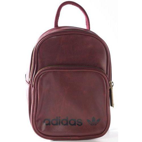 ADIDAS BARDZO MODNY mini plecak plecaczek torebka