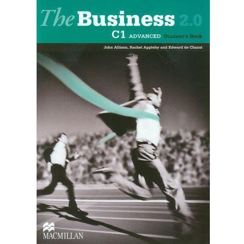 The Business 2.0 Advanced Podręcznik + Elektroniczny Zeszyt Ćwiczeń, oprawa miękka