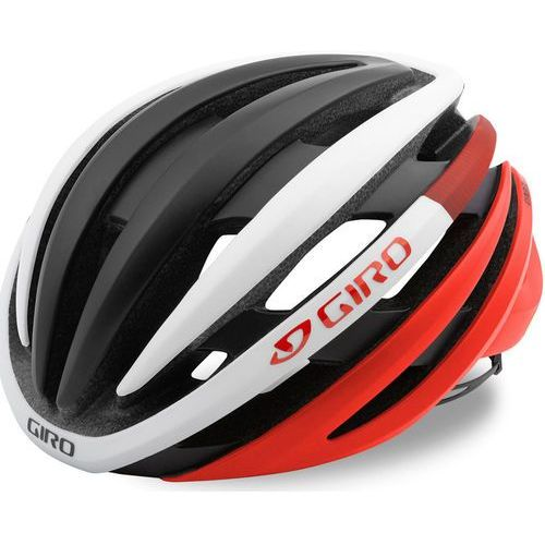 cinder mips kask rowerowy czerwony/czarny m | 55-59cm 2018 kaski rowerowe marki Giro