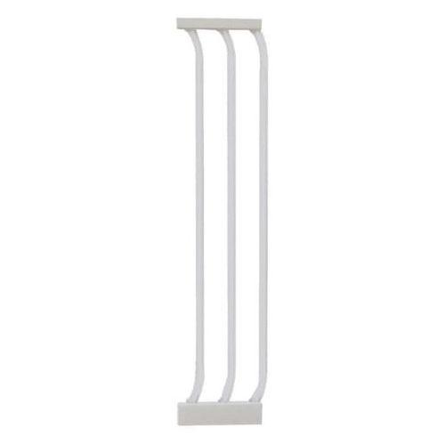 Dreambaby Rozszerzenie bramki zabezpieczającej pcr171w 18/75 cm biały