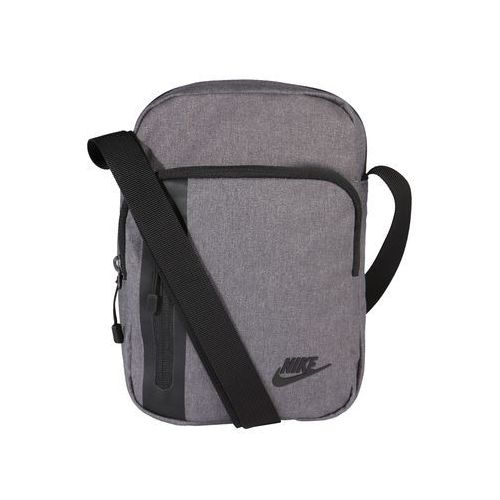 Nike Sportswear CORE SMALL ITEMS 3.0 Torba na ramię dark grey/black, BA5268