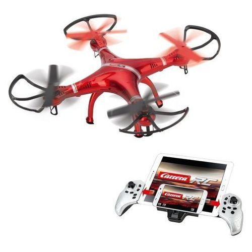 RC Quadrocopter RC Video NEXT Live - Carrera (9003150030188)