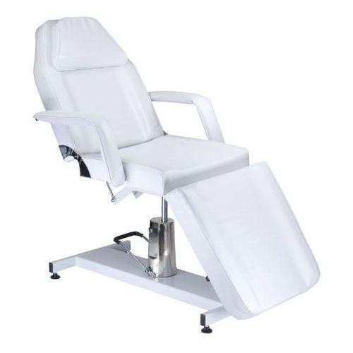 Hydrauliczny fotel kosmetyczny bw-210/bw-210m wyprodukowany przez Beauty system