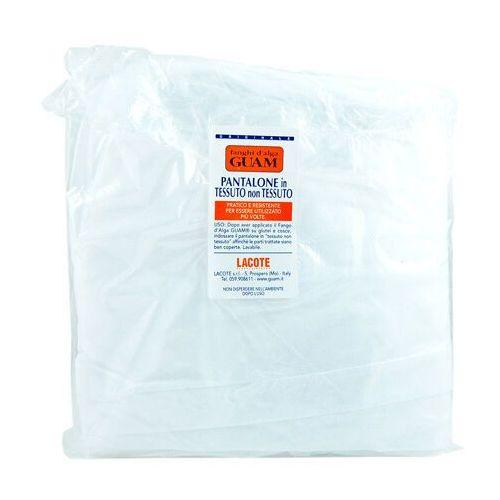 GUAM Oryginalne spodnie do wielokrotnych zabiegów błotnych body wrapping