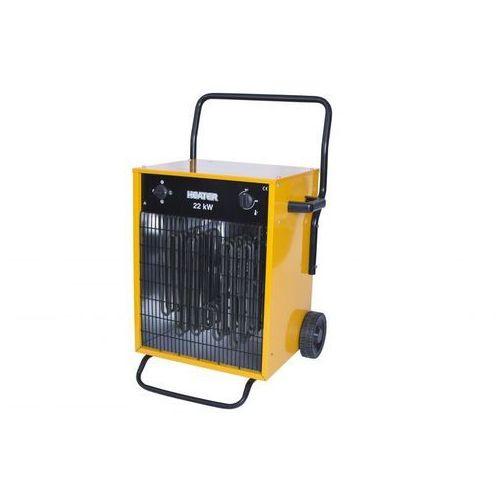 Nagrzewnica elektryczna Inelco Heater 22kW mobileb - Nowość 2019 PROMOCJA, Inelco Heater 22kW mobile