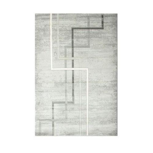 Dywan EVITA szary 160 x 230 cm (8680142250383)
