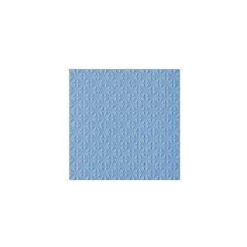 gres szkliwiony Inwest struktura blue 19,8 x 19,8, g-inwest-struktura-blue