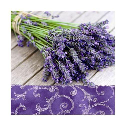Hasta Serwetki lavender in the country sdl090000