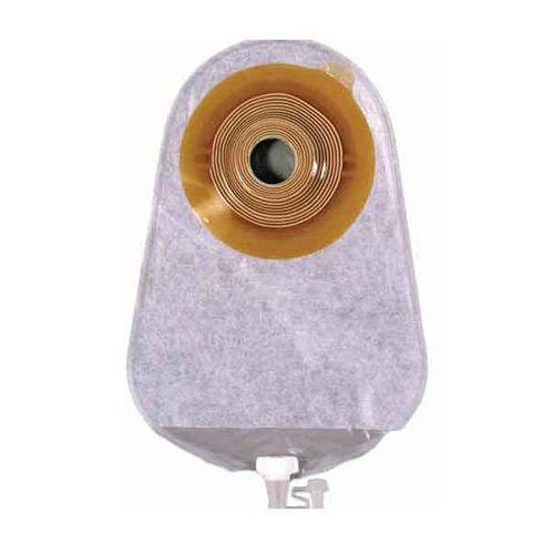 Worek urostomijny 1-częściowy alterna convex ref 12596 marki Coloplast