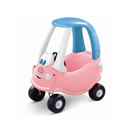 samochód cozy coupe marki Little tikes