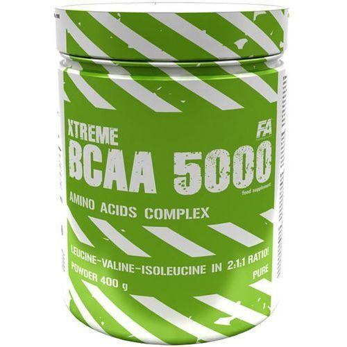 FA Xtreme BCAA 5000 400g - Orange
