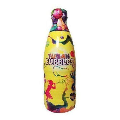Płyn do baniek mydlanych - 1 litr marki Tuban