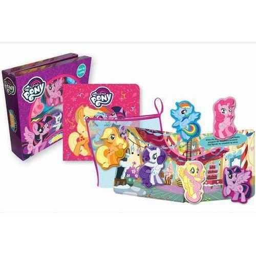 My Little Pony Hop do kÄ…pieli - Jeśli zamówisz do 14:00, wyślemy tego samego dnia. Darmowa dostawa, już od 99,99 zł., oprawa miękka