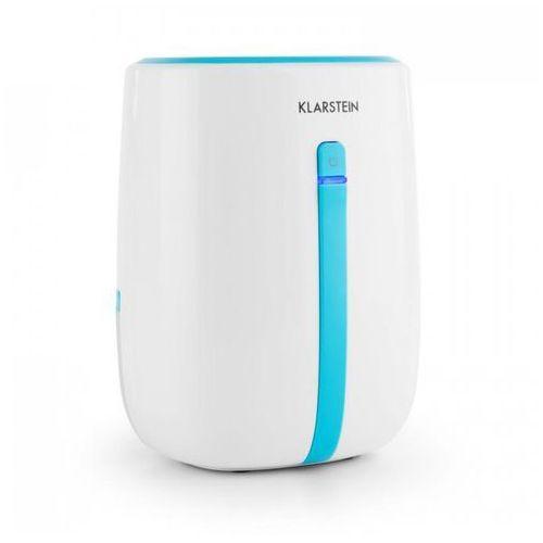 Shetland 600 osuszacz powietrza odwilżacz 220 ml/dzień 22 w biały marki Klarstein